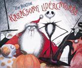 Tim Burton - Karácsonyi lidércnyomás