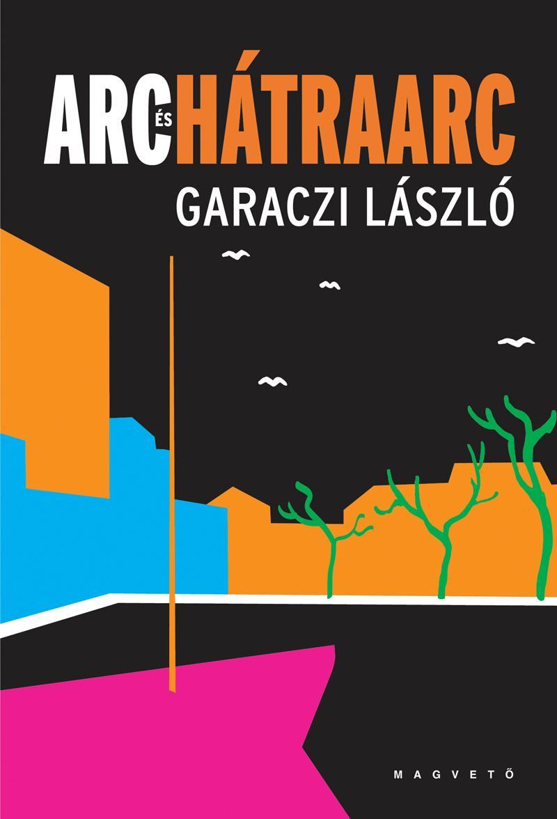 Garaczi László - Arc és hátraarc