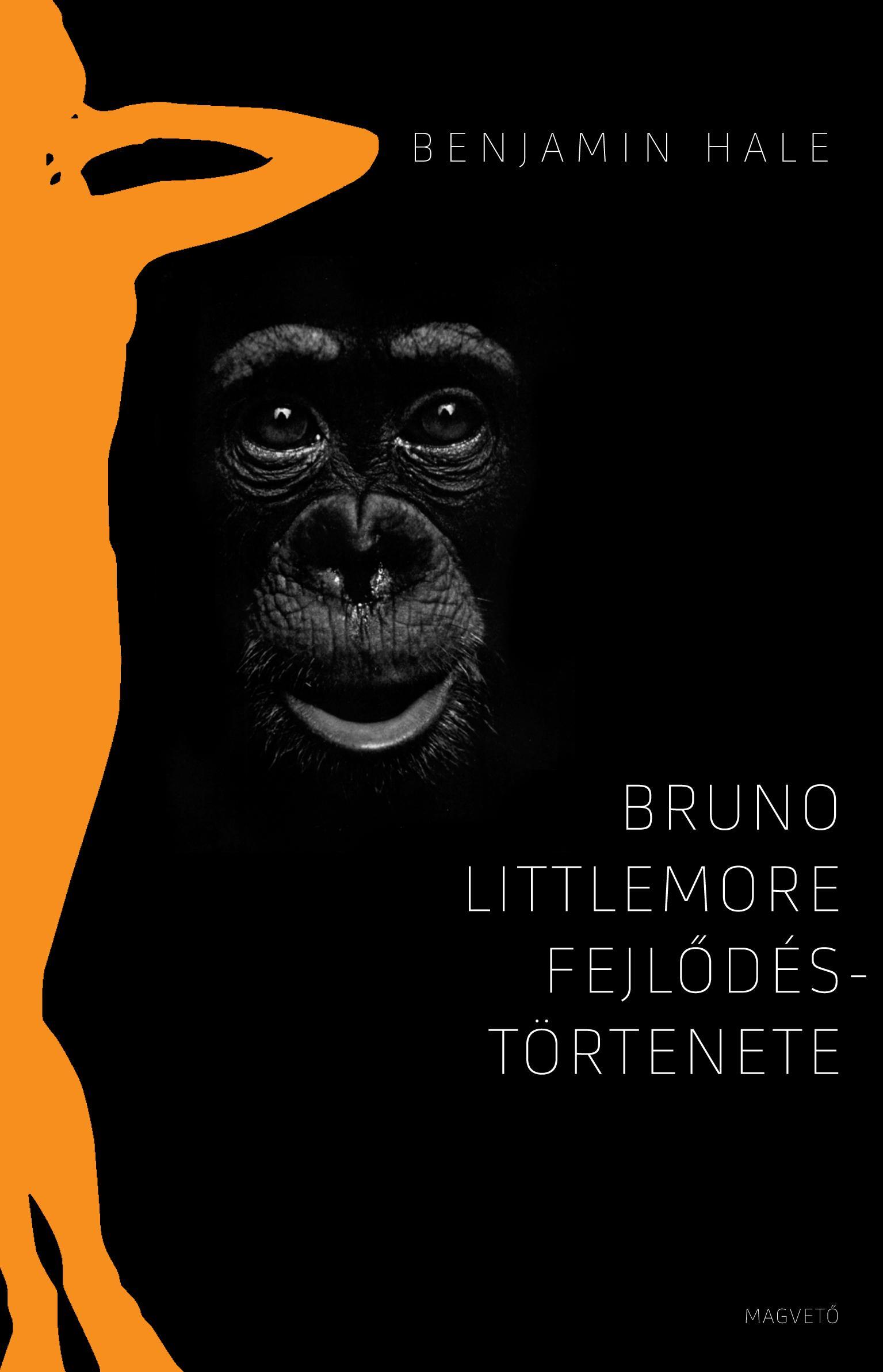 Benjamin Hale - Bruno Littlemore fejlődéstörténete