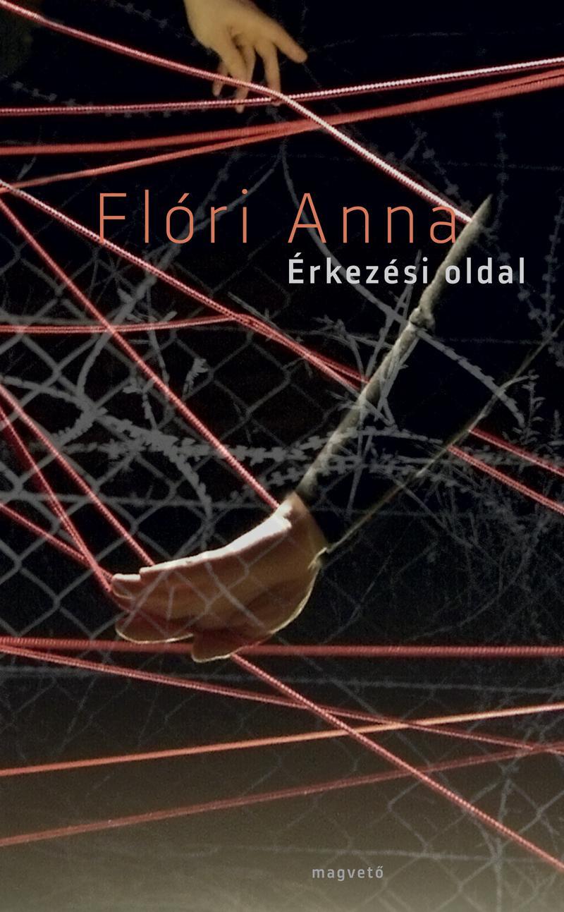 Flóri Anna - Érkezési oldal