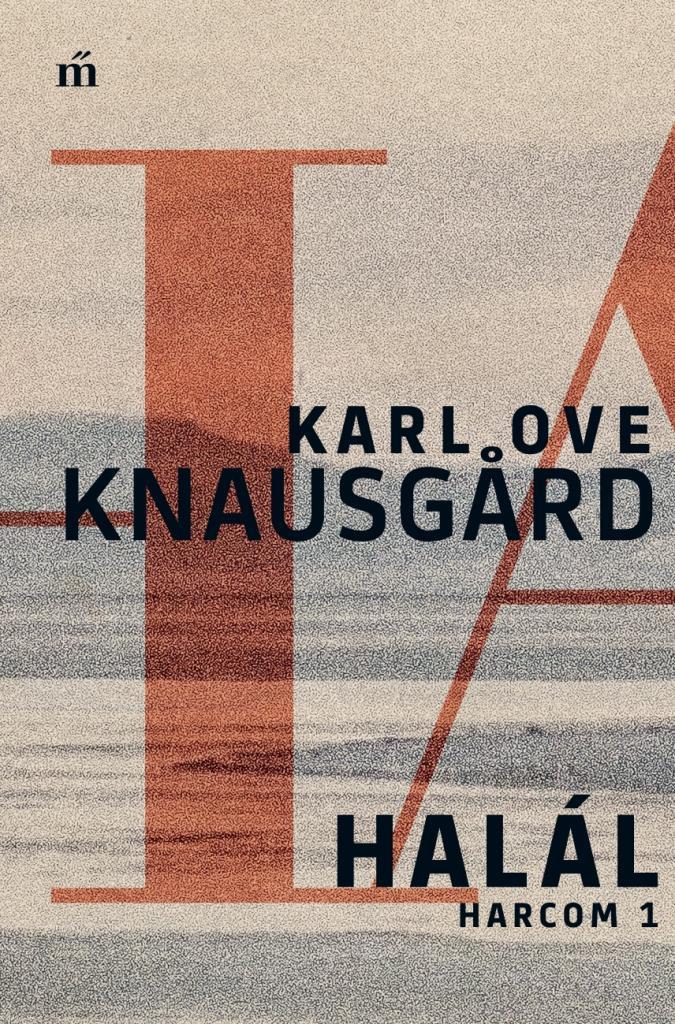 Knausgard, Karl Ove - Halál