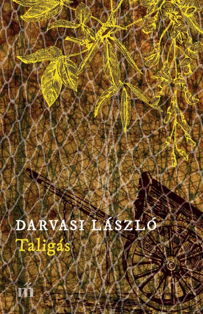 Darvasi László - Taligás