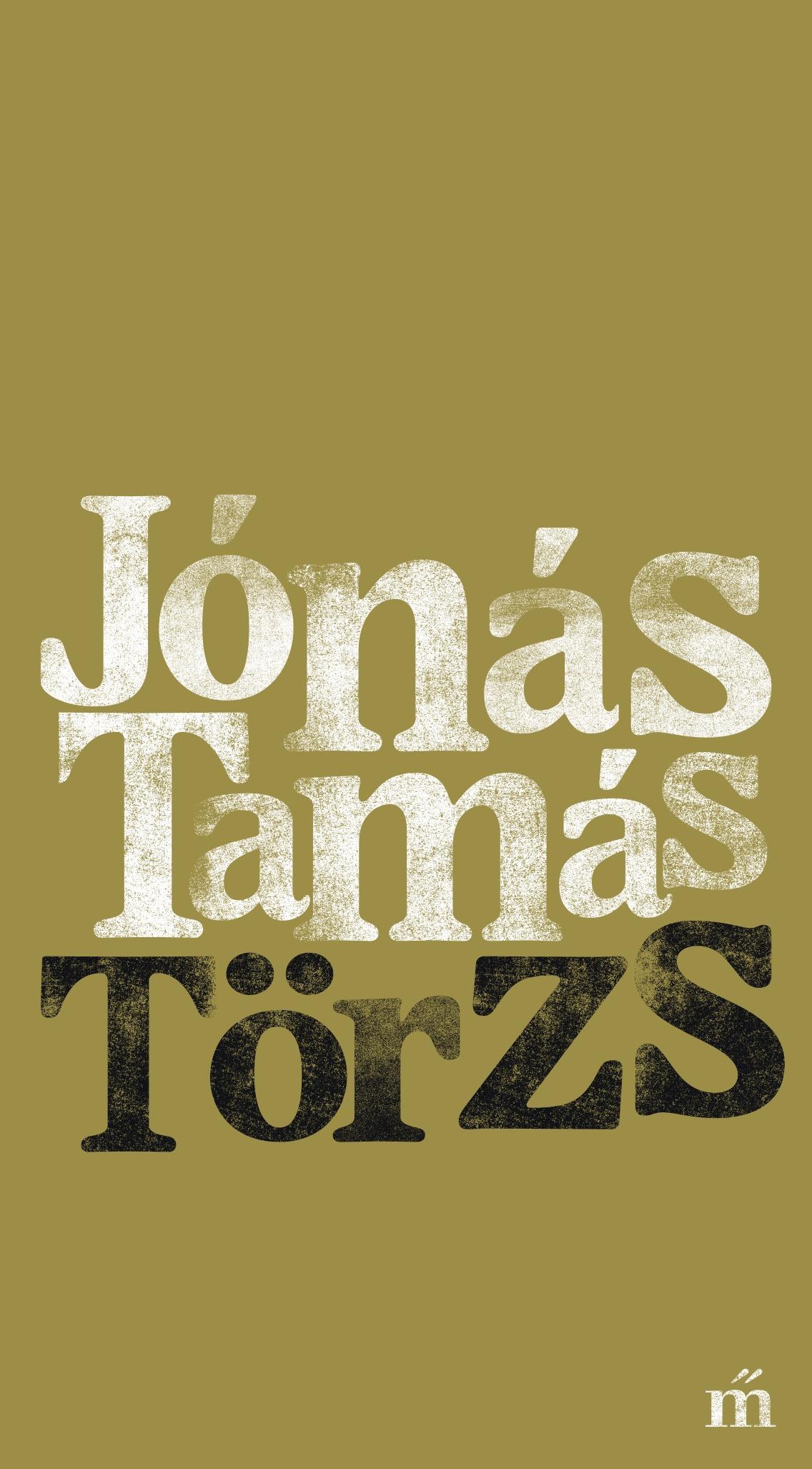 Jónás Tamás - Törzs