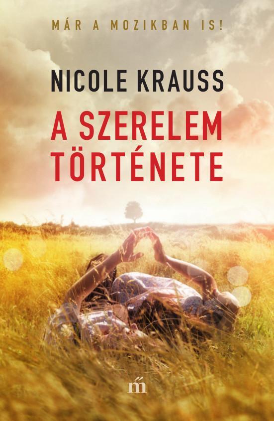 Krauss, Nicole - A szerelem története