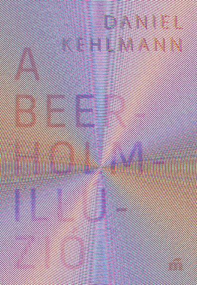 Kehlmann, Daniel - A Beerholm-illúzió