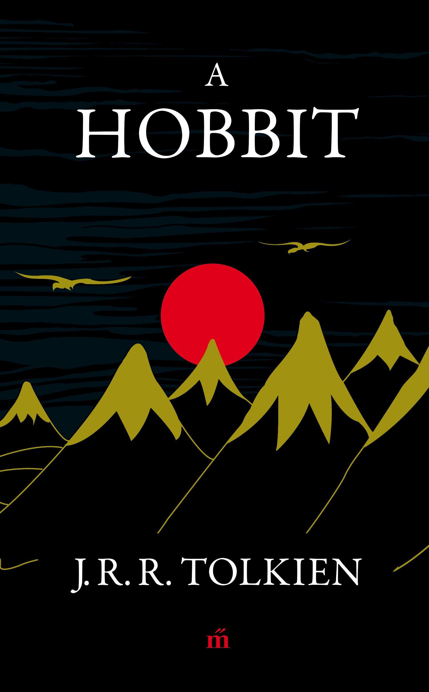 Tolkien, J. R. R. - A hobbit