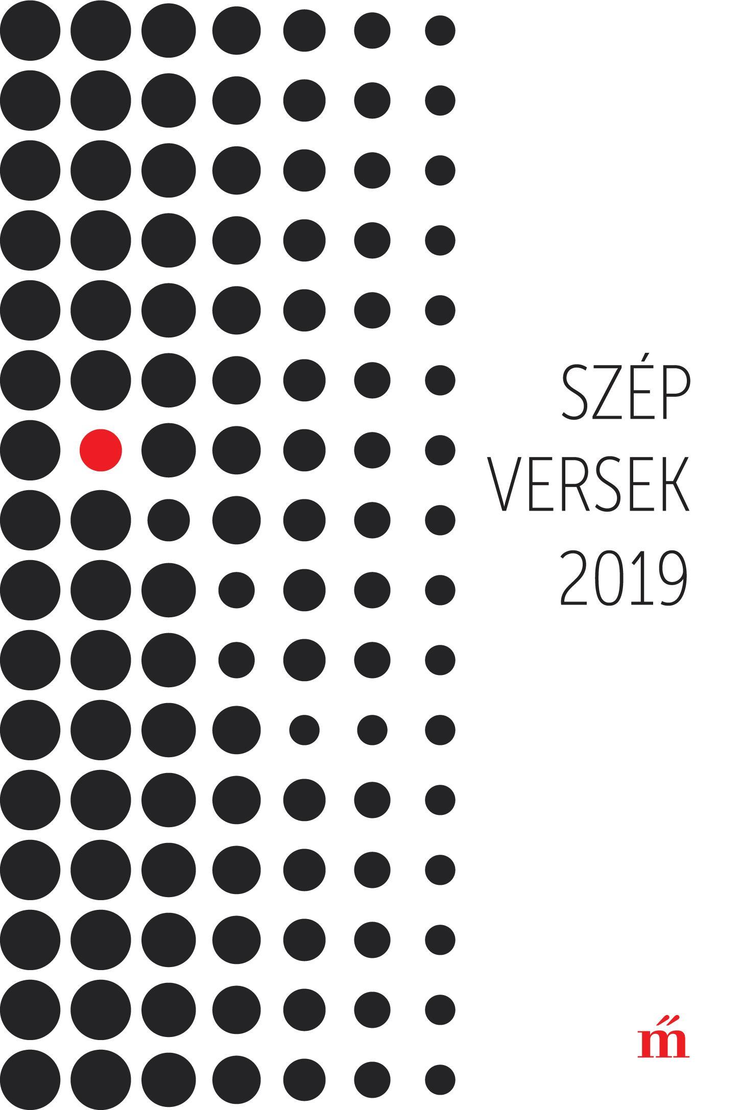- - Szép versek 2019 - ÜKH 2019