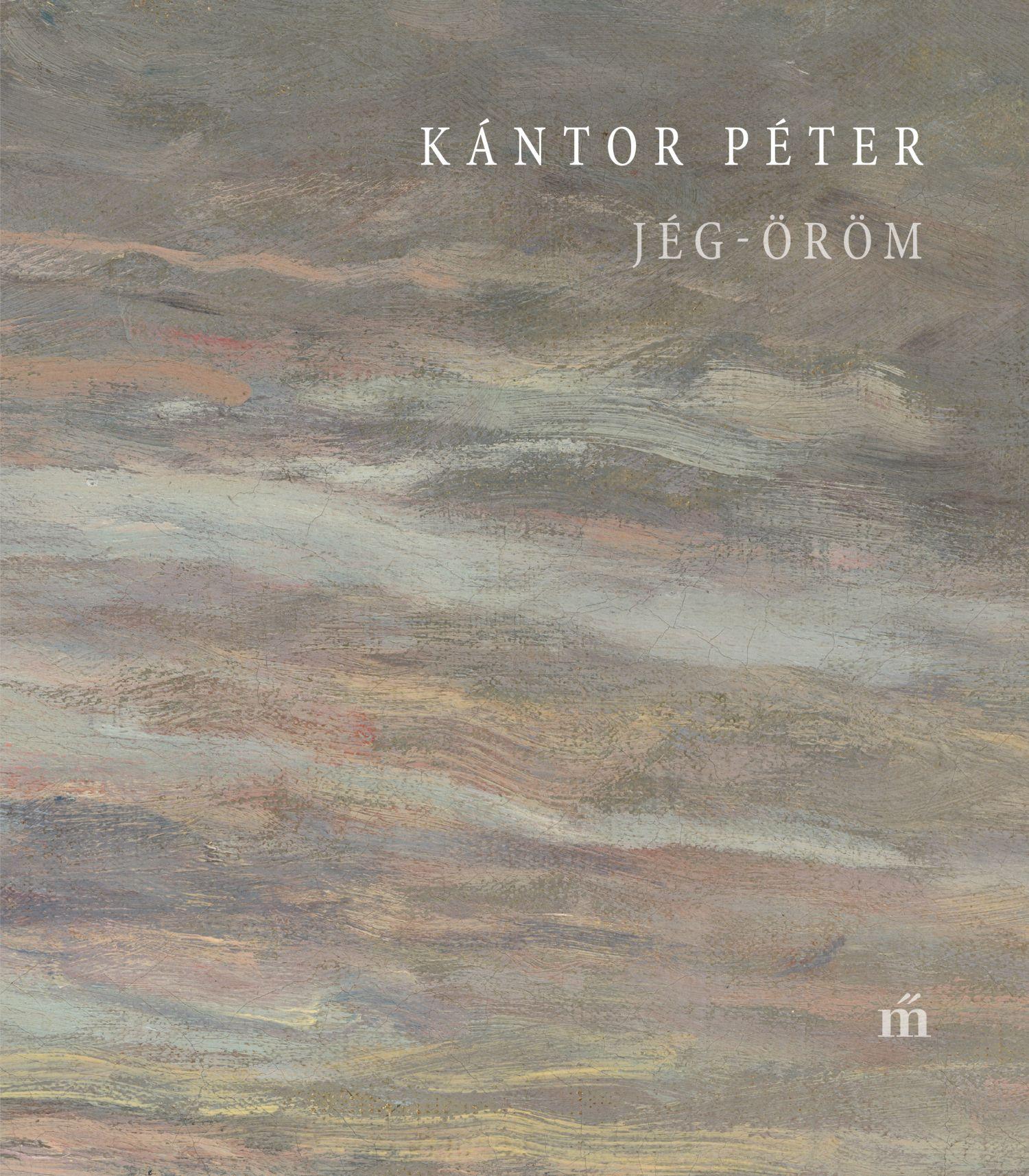 Kántor Péter - Jég-öröm