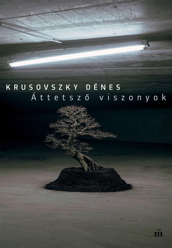 Krusovszky Dénes - Áttetsző viszonyok