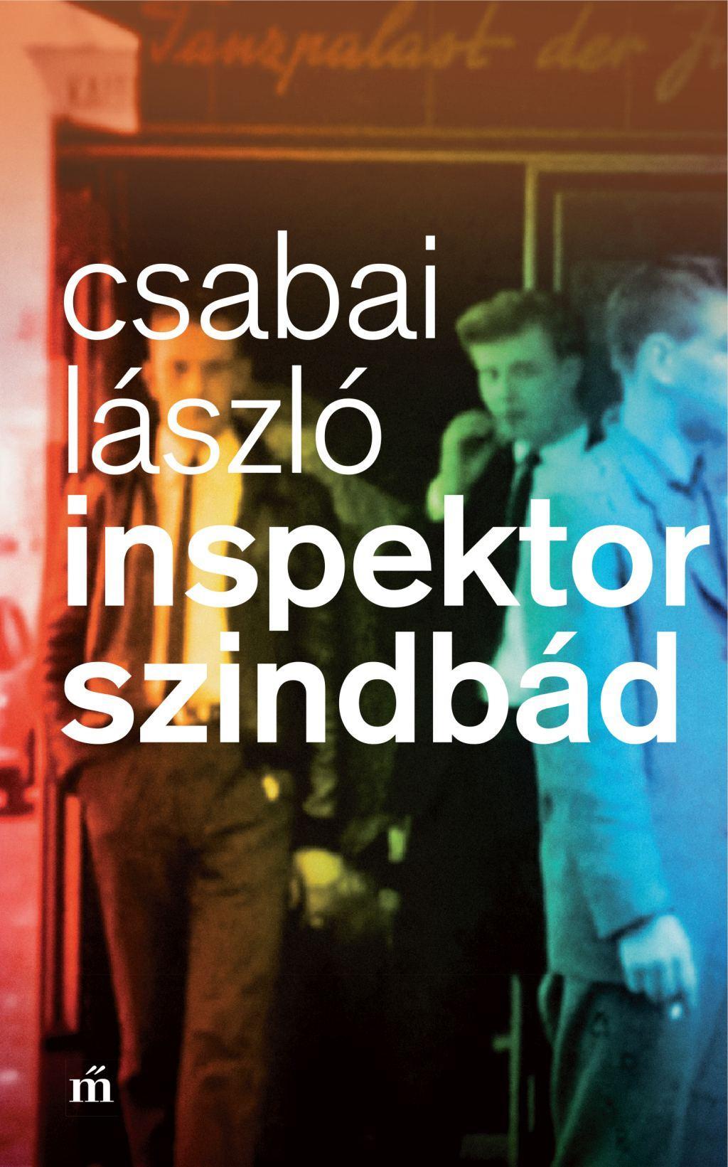 Csabai László - Inspektor Szindbád