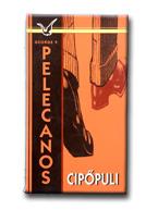 George P. Pelecanos - Cipőpuli